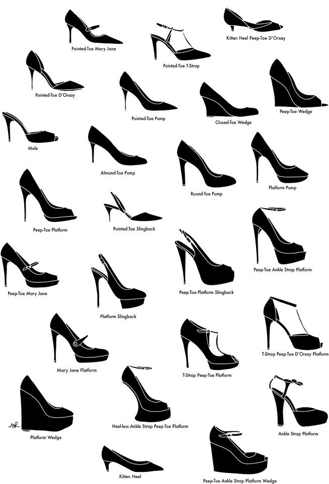 shoes defined