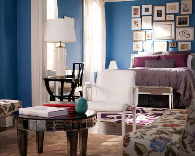 Carrie Bradshaw S Apartment