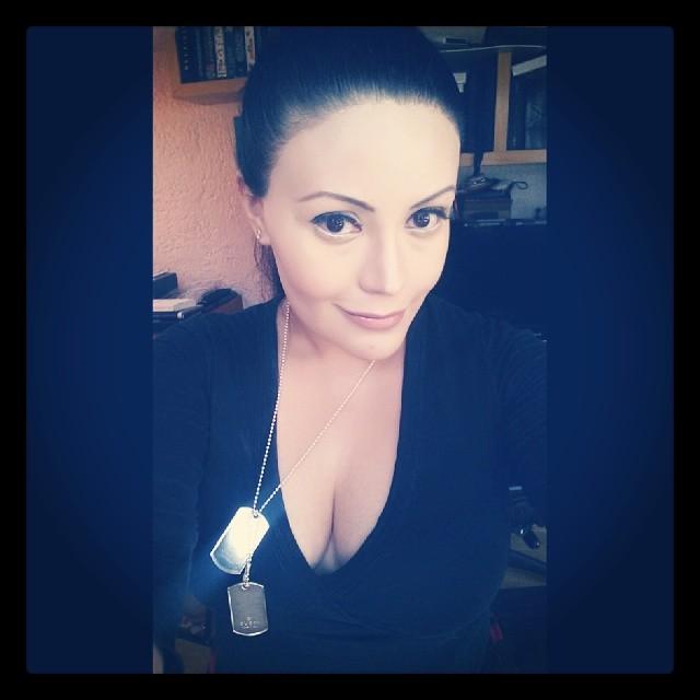 selfie_tartan