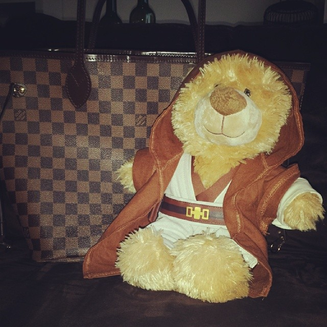 teddy skywalker