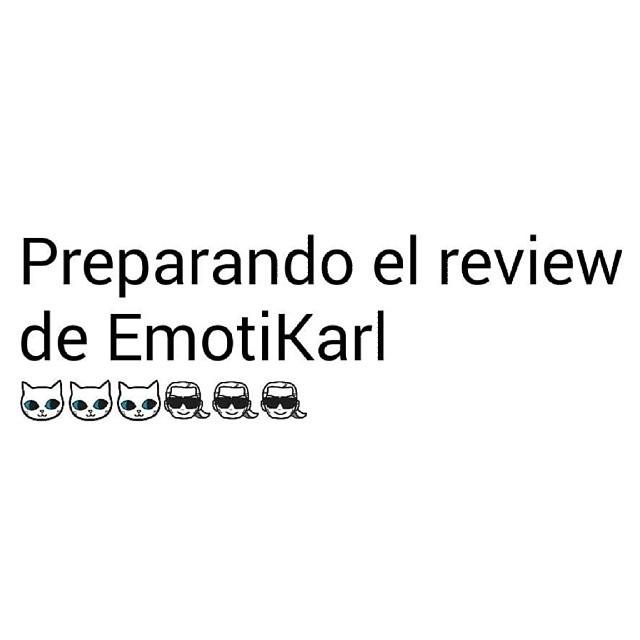 emotiKarl