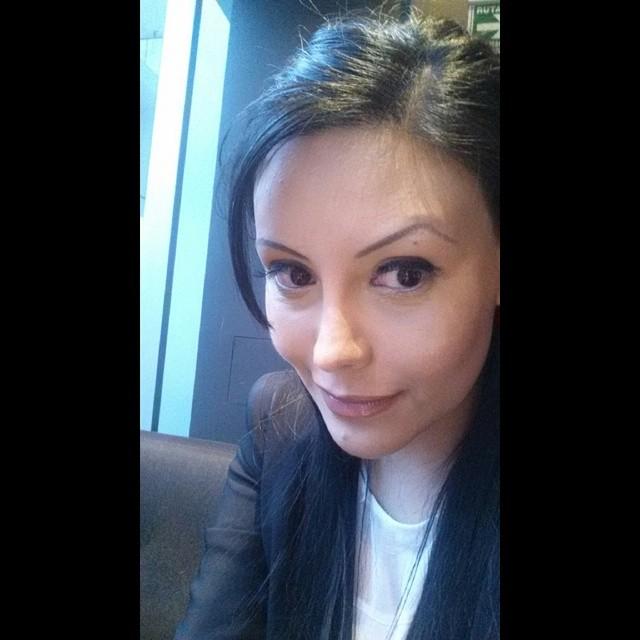 alicraft_9 selfie
