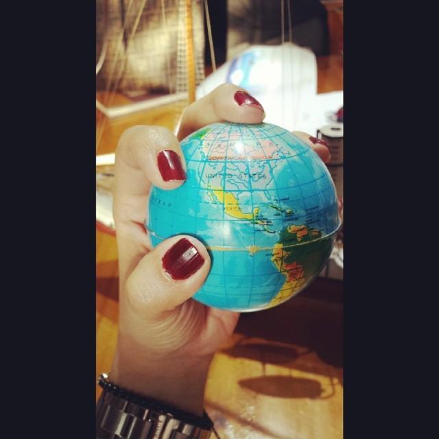 conquer world