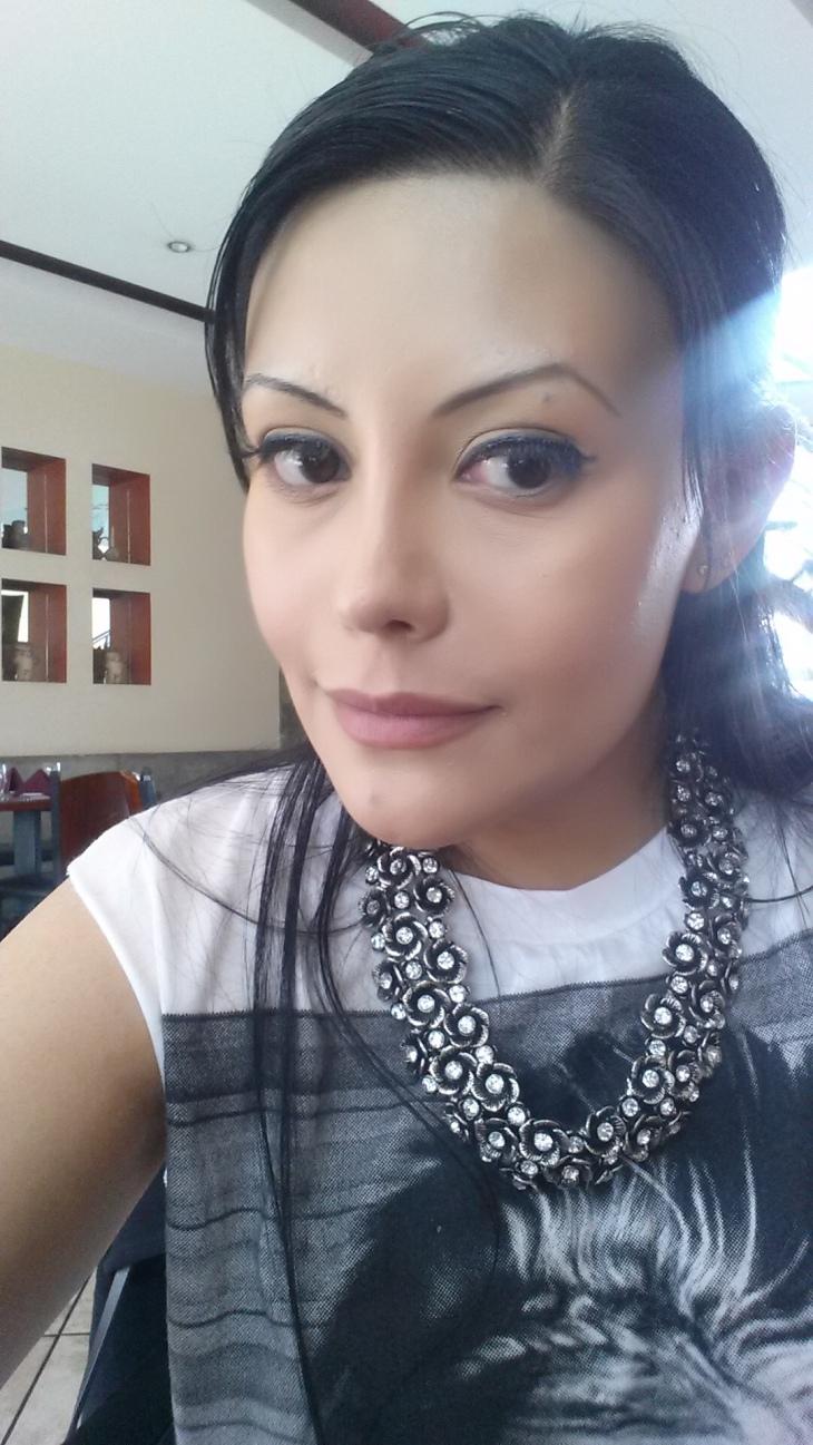 costa rica look 3 selfie