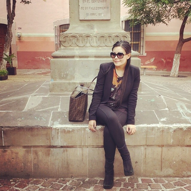 Zacatecas downtown 1