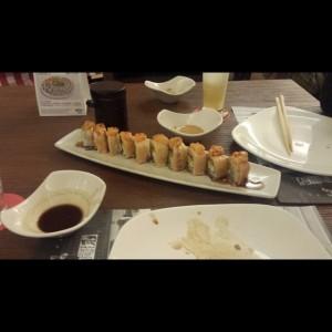 instagram 47 sushi