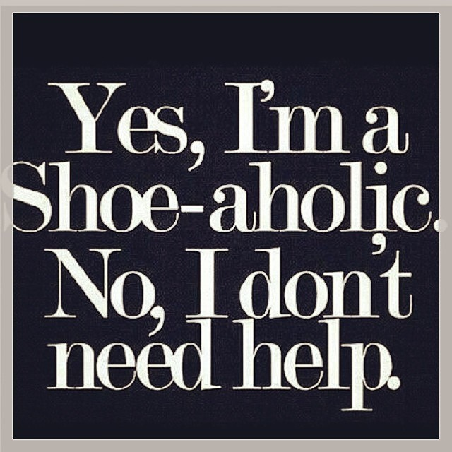 4shoe-aholic