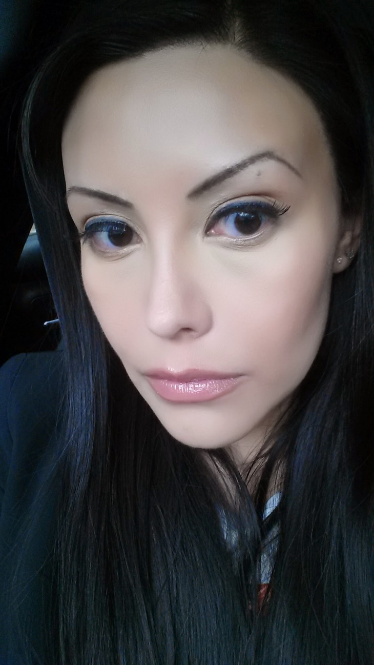 alicia selfie 2