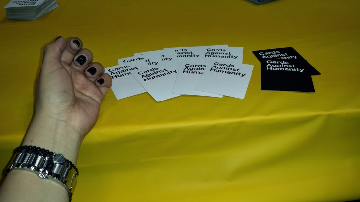cards againts humanity