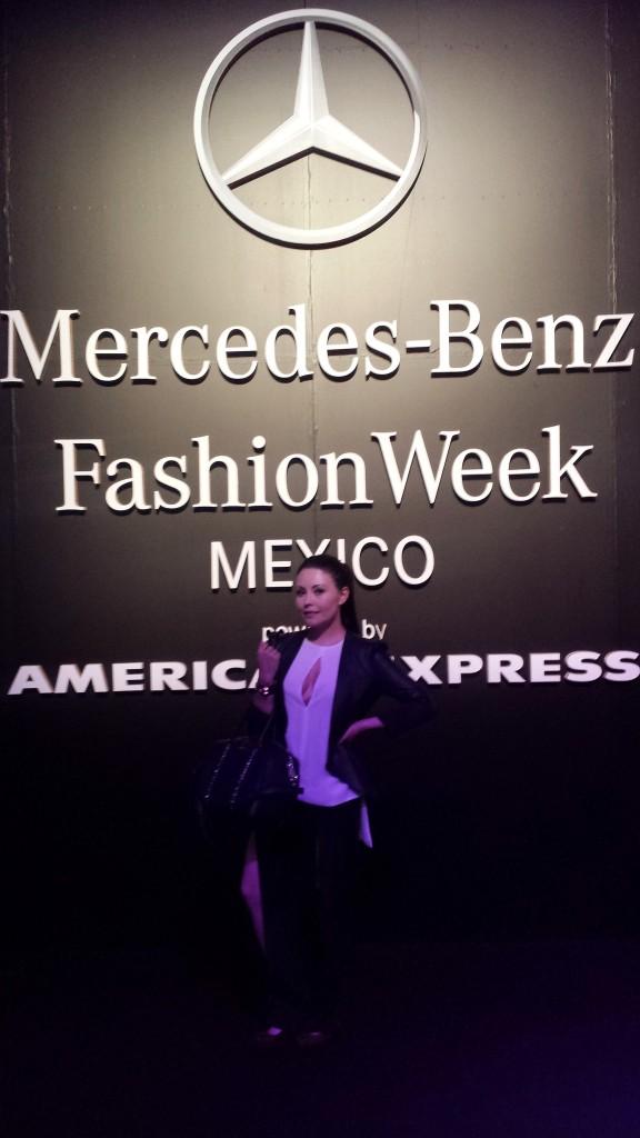 1mercedes benz fashion week mexico