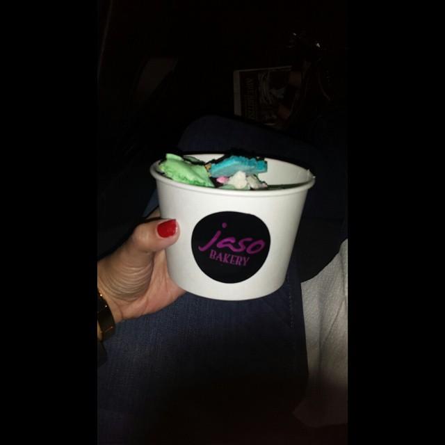 helados artesanales jaso