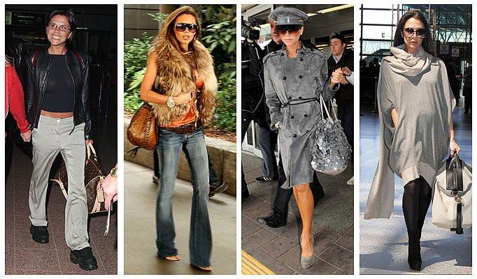 Fashion Icon Victoria Beckham