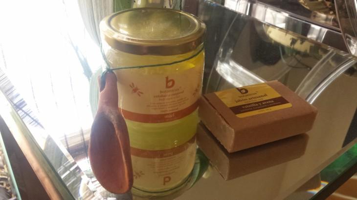botanicus soap