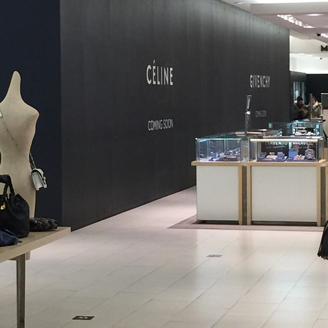 saks mexico city