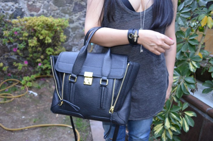 3 Look Phillip Lim Bag